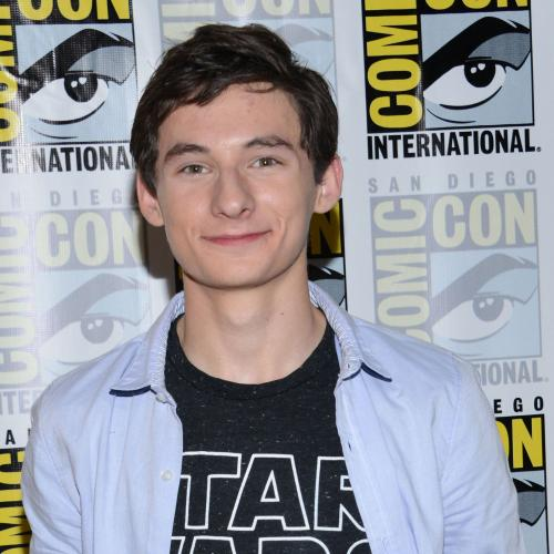 Jared Gilmore à FACTS