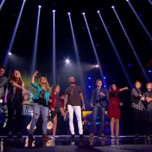 """The Voice Kids"" : en route pour la finale !"