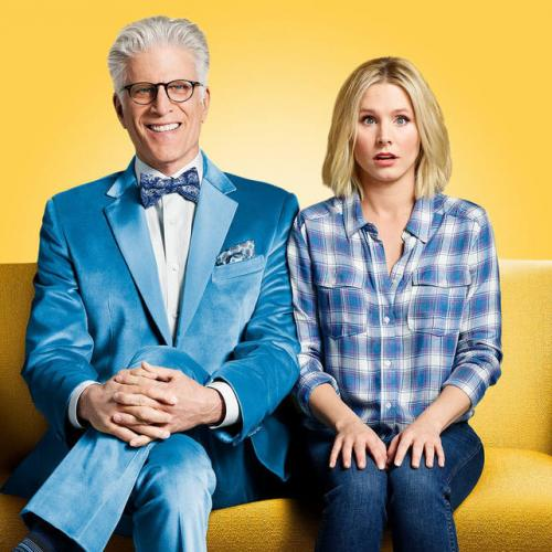"""The Good Place"" aura droit à une saison 3"