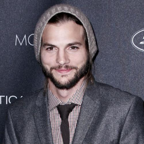 Ashton Kutcher va interpréter le patron d'Apple!