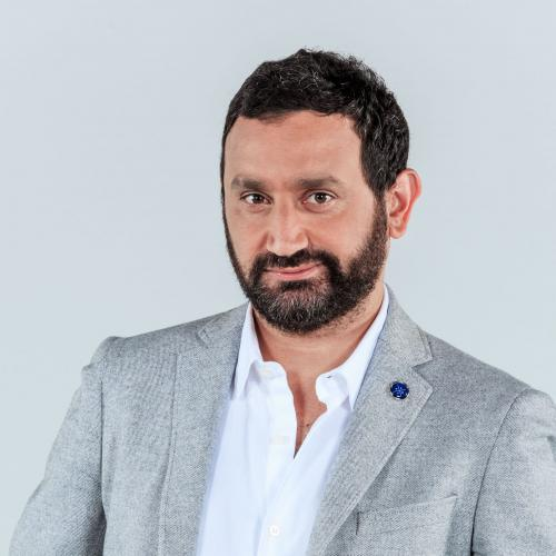 Les excuses de Cyril Hanouna