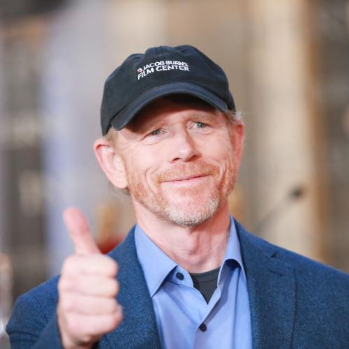 Ron Howard à la rescousse de Han Solo