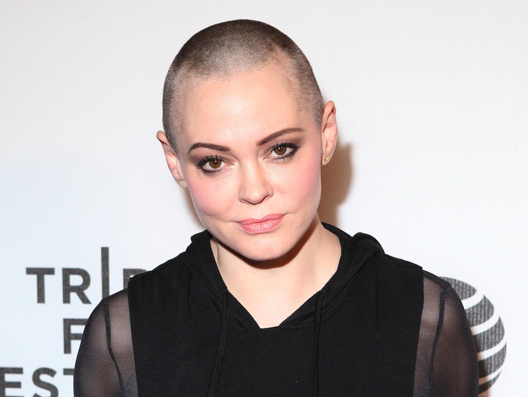 Harvey Weinstein : Rose McGowan raconte le viol dont elle a été victime