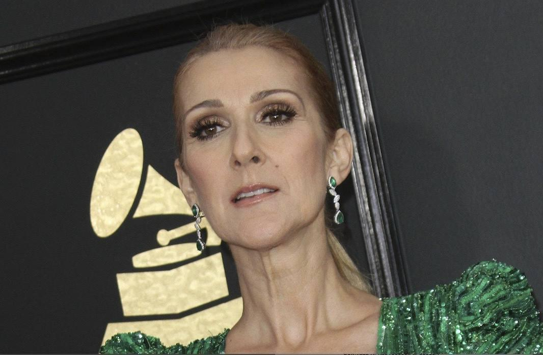 Céline Dion :